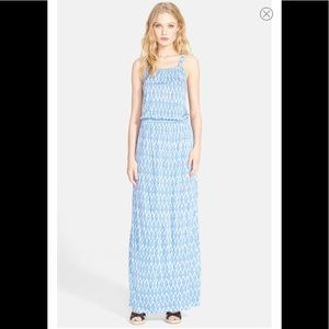 🔥SALE Joie | 'Narod' Print Maxi Dress